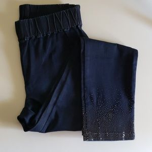 Soft surroundings dazzle leggings